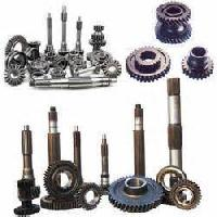 Automatic transmission gear