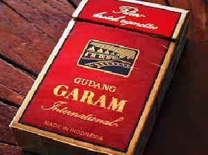 Godam Garam Cigarette