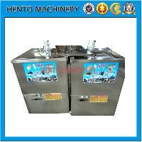 Hign Efficient Popsicle Machine