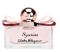 Signorina perfume