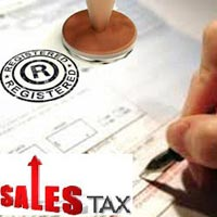 Sales Tax Registration