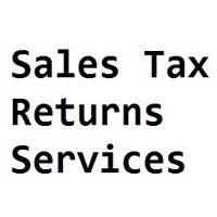 Sales Tax Return Filing Services