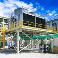 Chemical Plant Engineering Services