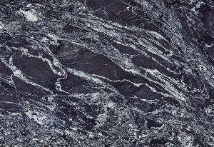Pretoria Black Granite Stones