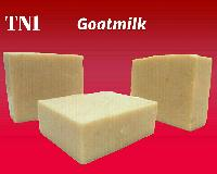 Goat Milk Non Transparent Soap