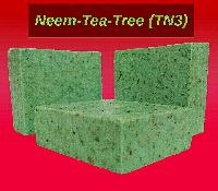 Neem & Tea Tree Non Transparent Soap