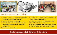 English Language Laboratory Software