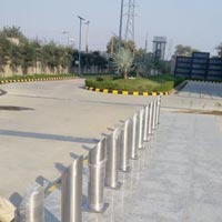 Barricade Fabrication Services