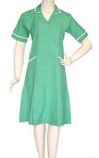 Hospital Ladies Nurse Gown