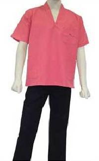 Hospital Unisex Vest & Pyjamas