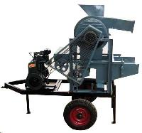 Motor/engine Operated Maize Sheller Cun Dehuskers