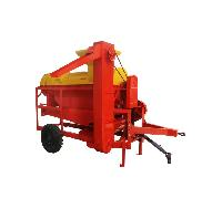 Tractor Operated Maize Sheller Dehusker