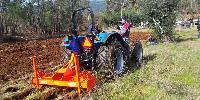 Sonalica tractor Solis 75