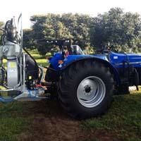 Sonalika Tractor Wt-90