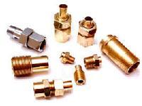 Brass Gas Parts 02