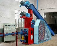 90MM Briquetting Machine