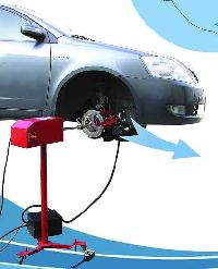 Car Service Equipment Machine