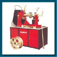 rim repair machine