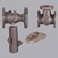 Carbon Steel Castings