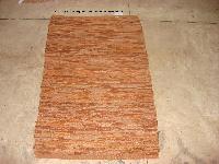 Leather Rug 03