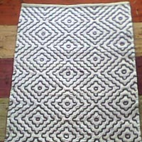 Leather Rugs 04