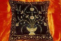 Zari Cushion Covers 09