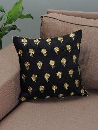 Zari Cushion Covers
