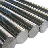 Bright Steel Round Bar