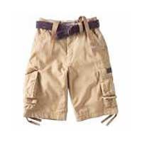 Cargo Pants - Do-011