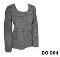 Ladies Woven Tops-do-004