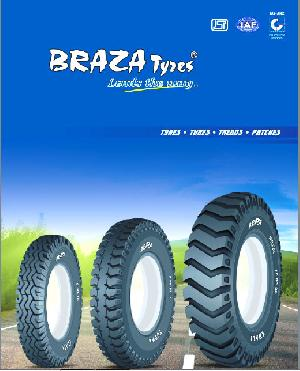 Bus Tyres