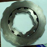 Automotive Brake Discs