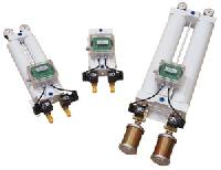 Compressed Air Treatment Systems