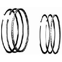 Spring Piston Ring