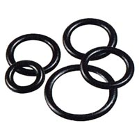 Rubber Silencer Rings