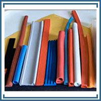 Extruded Rubber Components