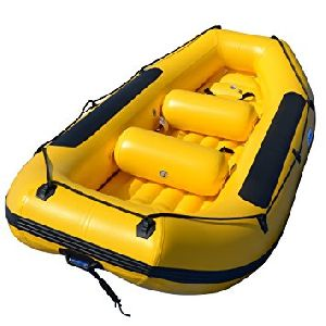 Inflatable Rubber Boats