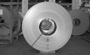 Steel Coil Saddles