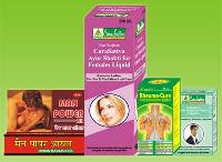 Ayurvedic Health Care Products
