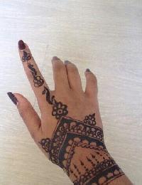 Black Henna