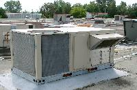 Industrial Air Handling Equipment