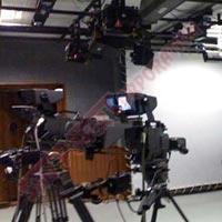 Studio Sound Proofing System