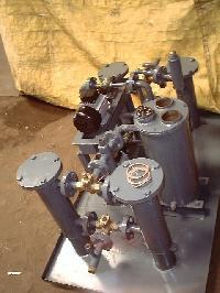 Duplex Furnace Oil Pumping Heating Filtering Unit