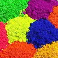 Dyeing Color