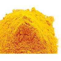Yellow Henna Powder