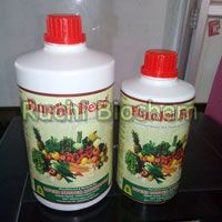 Multi Micronutrient Fertilizer (grade Ii)