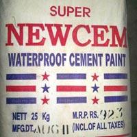 Waterproofing Cement Paint