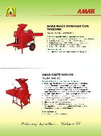 Amar Maize Threshers