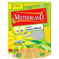 Motherland Samba Broken Wheat