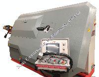 Rebar Processing Machinery Equipment Stirrup Bender Machine